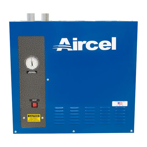 Aircel DHT 40-75 Dryer