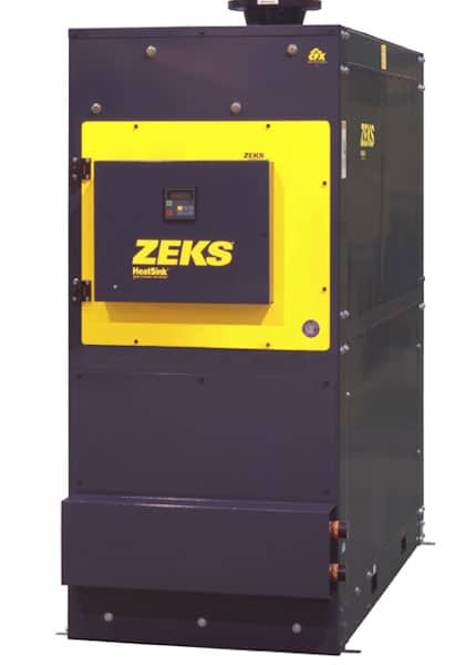 ZEKS 2000-2400 HSF Refrigerant Air Dryer