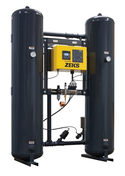 ZEKS Eclipse Air Dryer