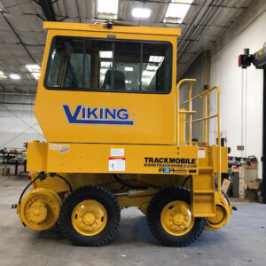 Trackmobile Viking